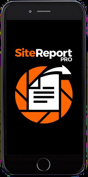 Site Report Pro | Audit, Snag, Punch List Work