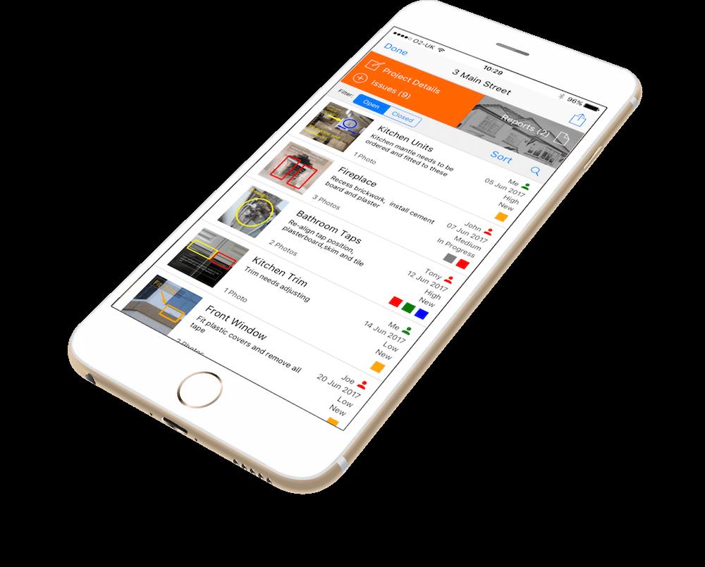 site_report_pro_app