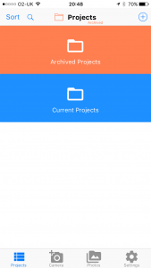 snag audit pro app unarchive project 3 169x300 - Site Report Pro - Unarchive Project